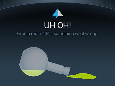 404  404 web design