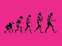 Evolution of Man: Current Status