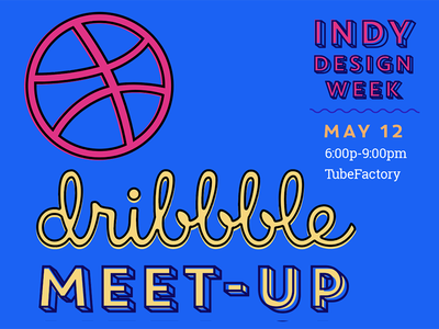 Indiana/Indianapolis Meet-Up midwest meet-up design indianapolis