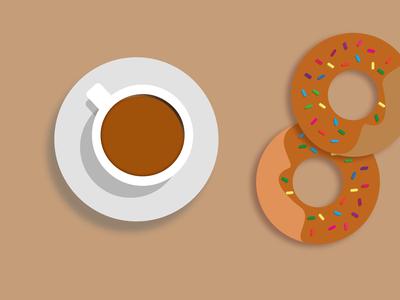 Tea & Donuts