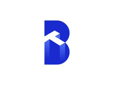Tampa Bay bt logo b logo top designer ecommerce logo logo design network connect logo designer logo design agency luxury band tech company minimal brand logo branding agency branding app logo abstract logo