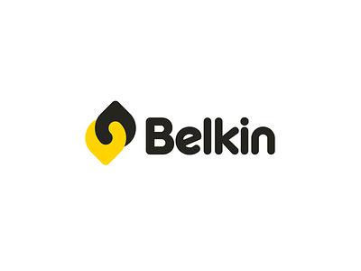 Belkin ecommerce logo logo design network connect logo designer logo design agency startup logo map logo luxury band b letter b logo tech company bold tech logo minimal brand logo branding agency branding app logo abstract logo