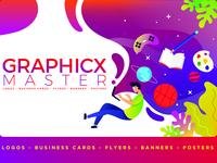 GRAPHICX MASTER b 01