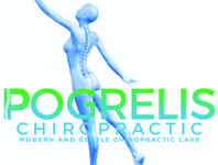 Branding Package for POGRELIS CHIROPRACTIC - Clinic