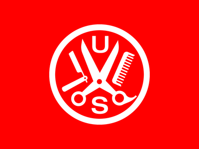 Salon Supplies Logo