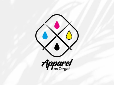 Apparel on Target logo