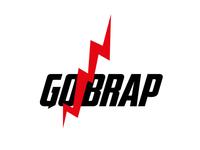GoBRRRRAP logo