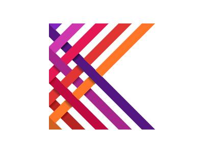Weave Logo Design logo identity branding icon geometry logo design clothing textile brand weave
