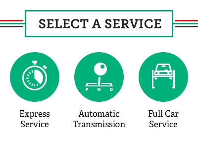 Car Service Icons auto vehicle car service icon website branding