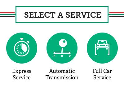 Car Service Icons auto vehicle car service icon website branding