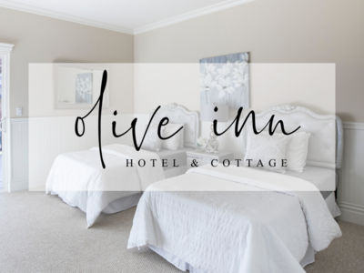 Olive Inn -hotel & cottage- Logo