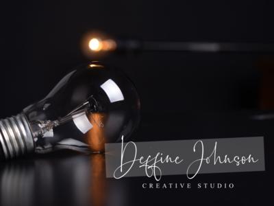Creative Studio -Logo-