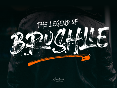 The One and Only - BRUSHLIE -