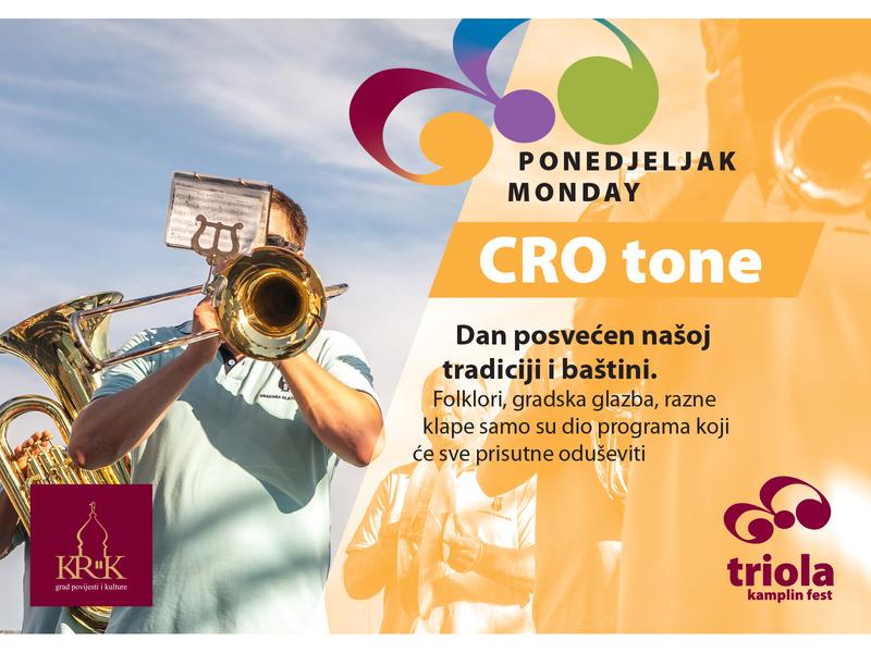 Triola Music Festival - Promo