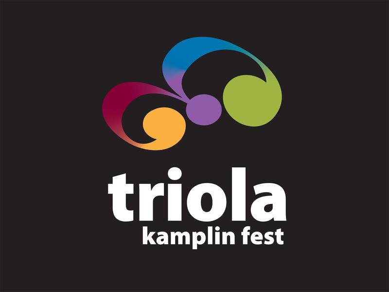 Triola Music Festival Identity