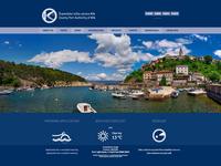 Port Authority of Krk - homepage