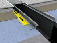 Floor detail - 3D rendering