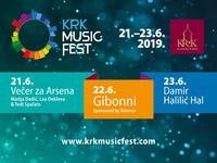 Krk Music Fest 2019 promo