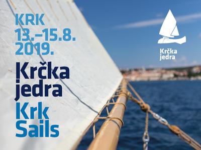 Krk Sails event promo