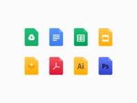 File Icon Suite