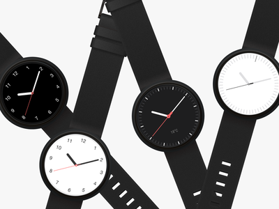 Custom Watchface for Android Wear watch face android android wear moto 360 material ui