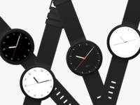 Custom Watchface for Android Wear