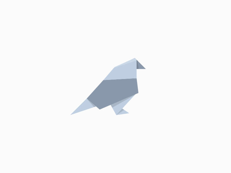 Dove Illustration ui illustration bird dove empty state