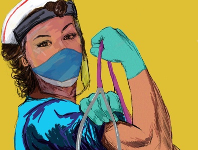 Nurse Rosie
