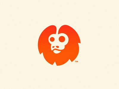 Golden Tamarin Monkey