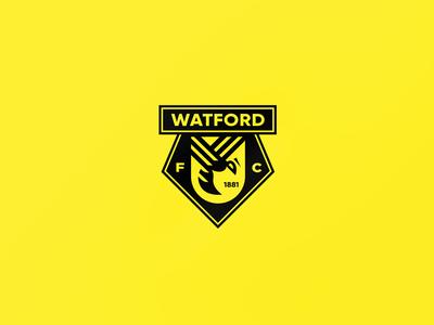 Watford FC Re-Design concept