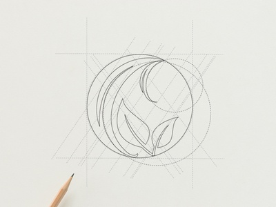 Logo Process Pencil