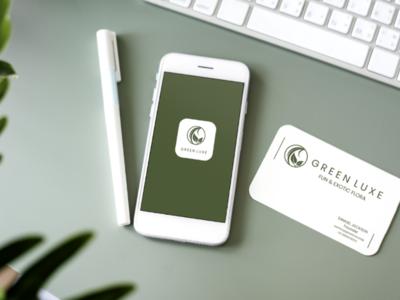Branding for Green Luxe