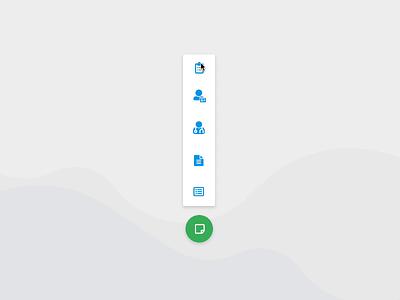 Navigation for Smaller Screens navigation menu navigation web design web ux design ux ui