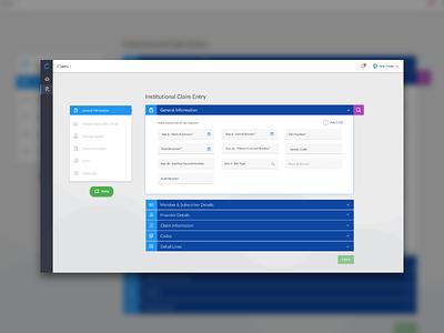 Entry entry form ui design ux design web web design ui ux