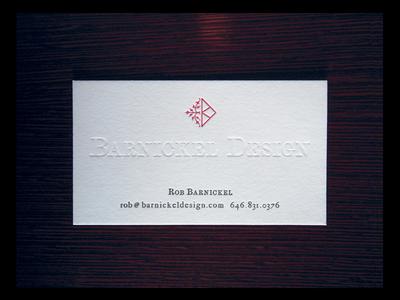 Identity Design / Business Card