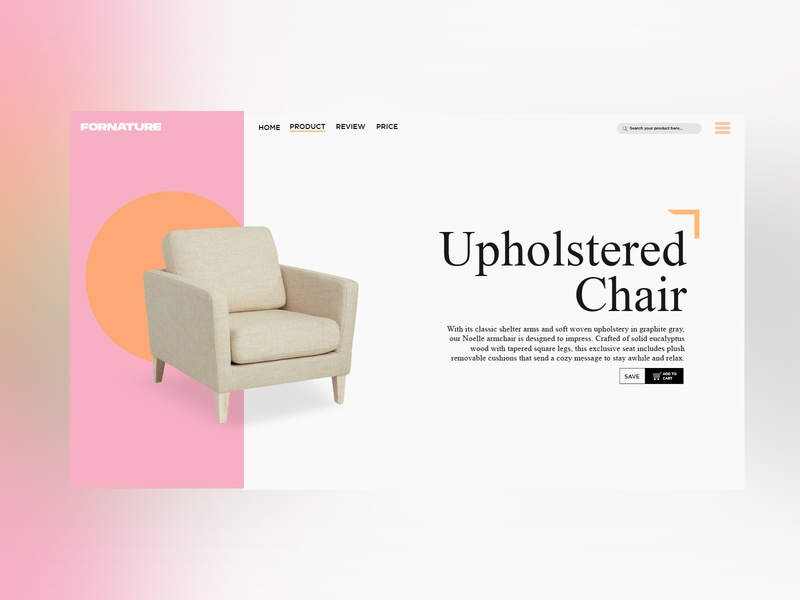Chair Product