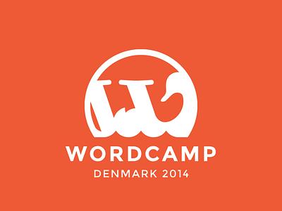 WordCamp Denmark Logo logo wordcamp