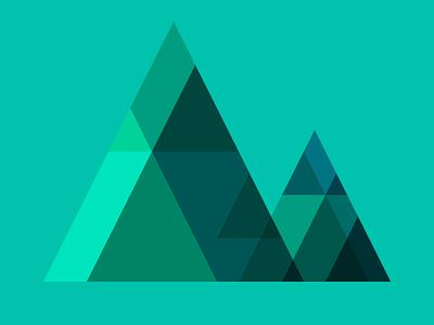 Green Mountains geometry