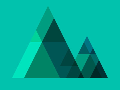 Green Mountains geometry