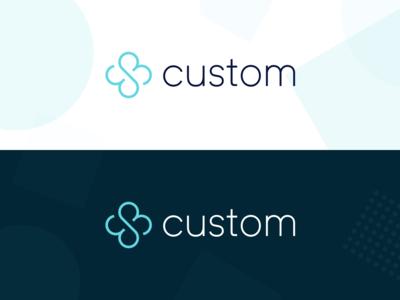 Logo & Brand Design | Custom symbol isotype typography logo design logo branding brand