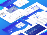 Web Pages Design | MyWifi Networks