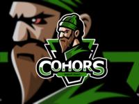 Esport Logo for team Cohors
