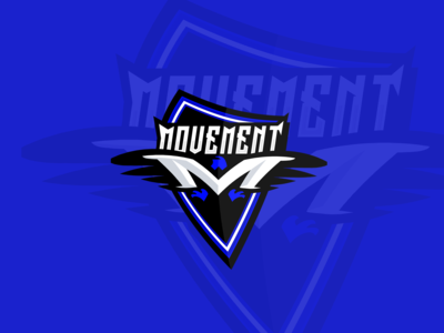 Esport Logo Movement