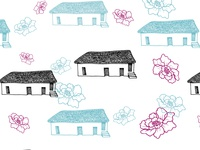 Welsh Cottage Pattern