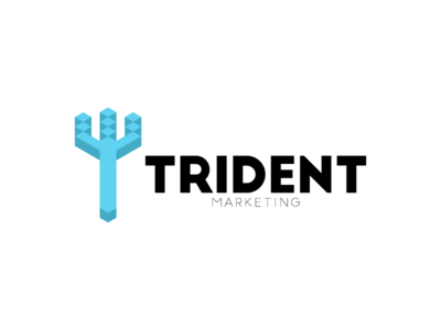 Trident Marketing Logo