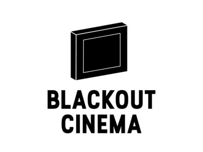 Blackout Cinema Logo