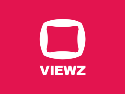 Viewz Streaming Logo