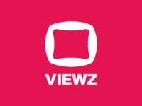 Viewz Streaming Logo