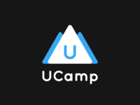 Ucamp Logo Design