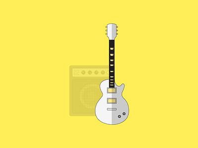 Electric Guitar Icon icon guitar electric guitar guitar icon